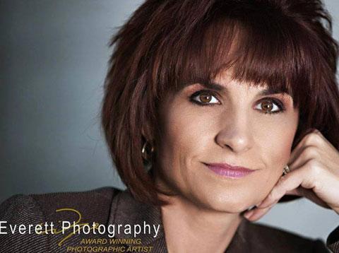 Beth Bridges headshot